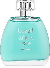 Lazell Aqua - Eau de Parfum — Bild N1