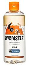 Düfte, Parfümerie und Kosmetik Reinigungswasser für das Gesicht - Etude House Monster Oil In Cleansing Water