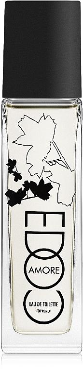 Vittorio Bellucci Amore Code - Eau de Toilette