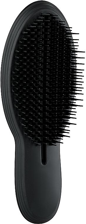 Entwirrbürste - Tangle Teezer The Ultimate Black — Bild N1