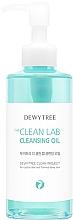 Düfte, Parfümerie und Kosmetik Gesichtsreinigungsöl zum Abschminken - Dewytree The Clean Lab Cleansing Oil