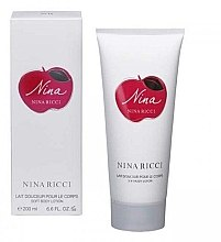 Düfte, Parfümerie und Kosmetik Nina Ricci Nina - Körperlotion