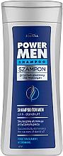 Düfte, Parfümerie und Kosmetik Anti-Schuppen Shampoo für Männer - Joanna Power Hair Shampoo Anti-Dandruff