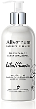 """Düfte, Parfümerie und Kosmetik Hand- und Körperelixier """"Seerose und Mimose"""" - Allvernum Nature's Essences Elixir for Hands and Body"""