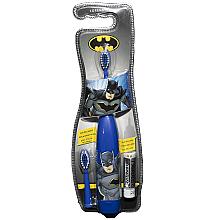 Düfte, Parfümerie und Kosmetik Elektrische Zahnbürste für Kinder Batman - Lorenay Batman Cartoon Tooth Brush