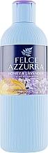 Düfte, Parfümerie und Kosmetik Entspannendes Duschgel mit Honig und Lavendel - Felce Azzurra Relax Honey & Lavander