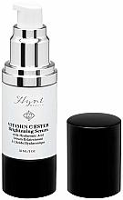 Düfte, Parfümerie und Kosmetik Aufhellendes Gesichtsserum mit Vitamin C - Hynt Beauty Vitamin C Ester Brightening Serum