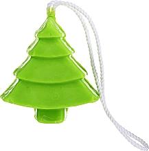 Düfte, Parfümerie und Kosmetik Natürliche Seife Weihnachtsbaum - Lalka