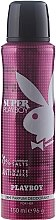 Düfte, Parfümerie und Kosmetik Playboy Super Playboy For Her - Deodorant
