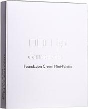 Düfte, Parfümerie und Kosmetik Creme Concealer-Palette - Kryolan Dermacolor Light Foundation Cream Mini-Palette