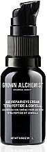 Düfte, Parfümerie und Kosmetik Revitalisierende Augencreme mit Peptiden - Grown Alchemist Age-Repair Eye Cream