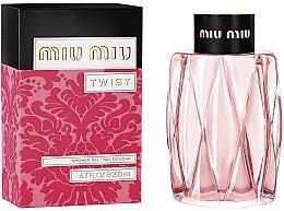 Düfte, Parfümerie und Kosmetik Miu Miu Twist - Duschgel
