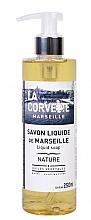 Düfte, Parfümerie und Kosmetik Natürliche Flüssigseife - La Corvette Liquid Soap