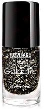Düfte, Parfümerie und Kosmetik Nagellack - Luxvisage Galactic