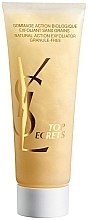 Düfte, Parfümerie und Kosmetik Bio Peeling - Yves Saint Laurent Top Secrets Natural Action Exfoliator Granule-Free