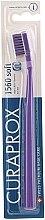 Düfte, Parfümerie und Kosmetik Zahnbürste weich CS 1560 violett - Curaprox