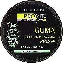 Düfte, Parfümerie und Kosmetik Modellierende Haarpaste Extra starker Halt - Loton Provit
