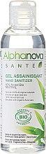 Düfte, Parfümerie und Kosmetik Antibakterielles Handwaschgel mit Aloe Vera - Alphanova Sante