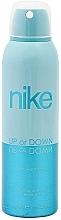 Düfte, Parfümerie und Kosmetik Nike NF Up or Down Women - Deospray