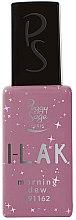 Düfte, Parfümerie und Kosmetik Semi-permanenter I-LAK-Nagellack - Peggy Sage I-Lak UV/LED