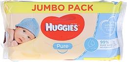 Düfte, Parfümerie und Kosmetik Feuchttücher für Kinder und Babys 72 St. - Huggies