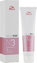 Düfte, Parfümerie und Kosmetik Behandlung zur Verbesserung der Haarstruktur - Wella Professionals Wellaplex №3 Hair Stabilizer