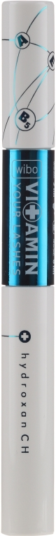 Revitalisierender Wimpernbalsam - Wibo Vitamin Your Lashes