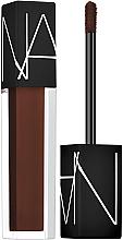 Düfte, Parfümerie und Kosmetik Lang anhaltender flüssiger Lippenstift mit Arganöl - Nars Velvet Lip Glide