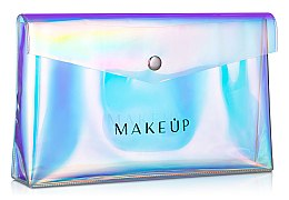 Düfte, Parfümerie und Kosmetik Kosmetiktasche Holographic - MakeUp B:23 x H:13 x T:3 cm