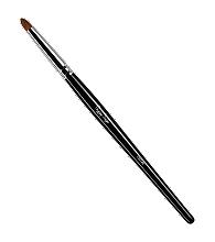 Düfte, Parfümerie und Kosmetik Lidschattenpinsel 135140 - Peggy Sage Round-tip Brush