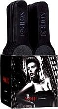 Düfte, Parfümerie und Kosmetik Einwegfeilen zur Fußpflege 40 St. - MiaCalnea Noir One Use
