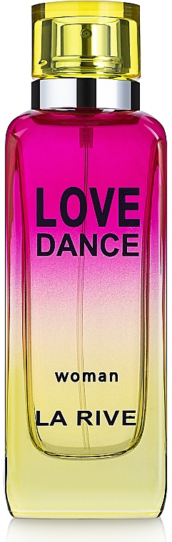 La Rive Love Dance - Eau de Parfum