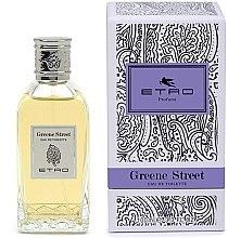 Düfte, Parfümerie und Kosmetik Etro Greene Street - Eau de Toilette