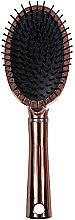 Düfte, Parfümerie und Kosmetik Haarbürste 1256 - Neess Hair Brush Rose Gold