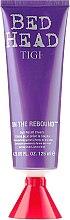Düfte, Parfümerie und Kosmetik Definierende Lockencreme für das Haar - Tigi Bed Head On The Rebound Curl Recall Cream