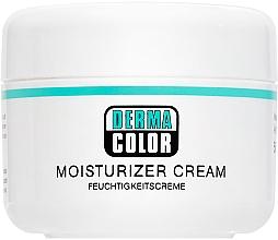 Düfte, Parfümerie und Kosmetik Feuchtigkeitsspendende Gesichtscreme mit Aloe Vera- und Avocadoöl - Kryolan Dermacolor Moisturizer Cream