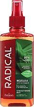 Düfte, Parfümerie und Kosmetik Pflegespray für geschädigtes und geschwächtes Haar mit Schachtelhalmextrakt - Farmona Radical