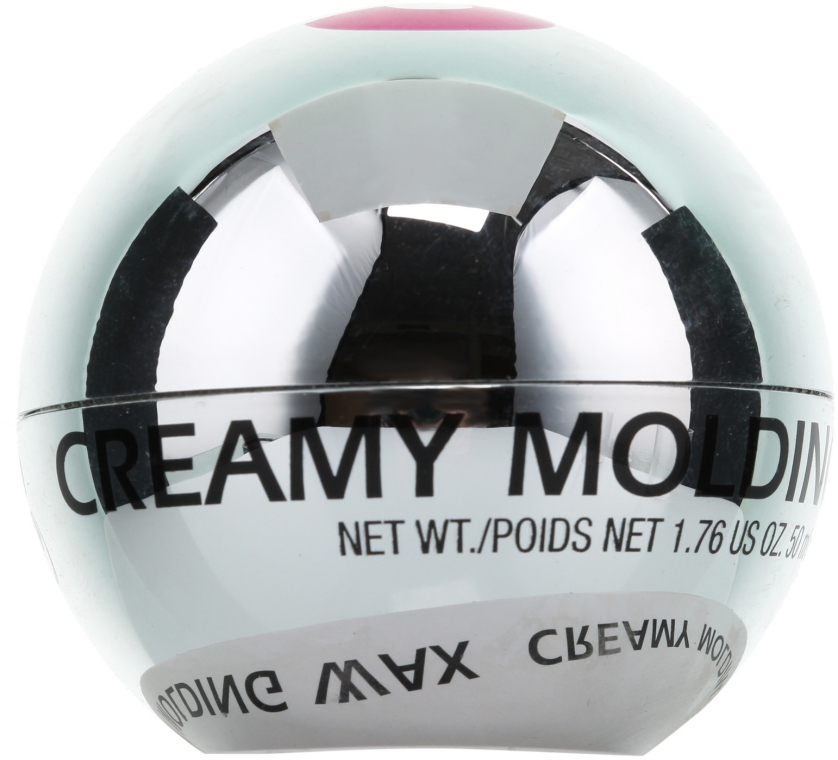 Modellierendes Haarwachs - Tigi Creamy Molding Wax — Bild N2