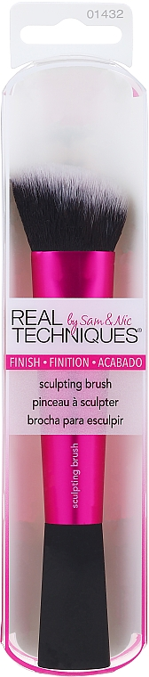 Foundationpinsel - Real Techniques Sculpting Brush