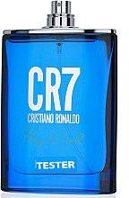 Düfte, Parfümerie und Kosmetik Cristiano Ronaldo CR7 Play It Cool - Eau de Toilette (Tester ohne Deckel)