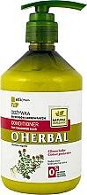 Düfte, Parfümerie und Kosmetik Conditioner für gefärbtes Haar mit Thymianextrakt - O'Herbal
