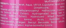 Haarspray für mehr Fülle und Volumen mit Keratin - Keratherapy Keratin Infused Root Boost and Volumizer 8.5 OZ — Bild N3