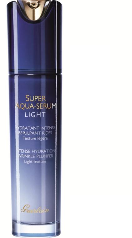 Gesichtsserum - Guerlain Super Aqua-Serum Light — Bild N1