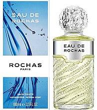 Rochas Eau De Rochas - Eau de Toilette  — Bild N2