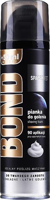 Rasierschaum - Bond Spacequest Shaving Foam