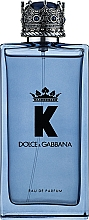 Düfte, Parfümerie und Kosmetik Dolce&Gabbana K - Eau de Parfum
