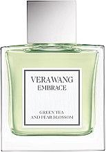 Düfte, Parfümerie und Kosmetik Vera Wang Embrace Green Tea & Pear Blossom - Eau de Toilette