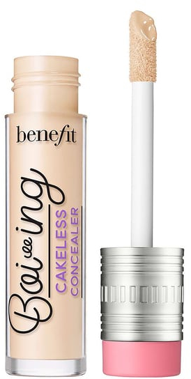 Flüssiger Gesichtsconcealer - Benefit Cosmetics Boi-ing Cakeless Concealer