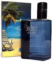 Düfte, Parfümerie und Kosmetik Real Times Sea Beach - Eau de Toilette