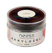 Düfte, Parfümerie und Kosmetik Acril-Nagelgel - Neess Acrylic Gel
